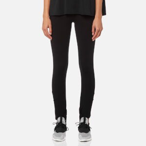 Y-3 Women's Lux Track Leggings - Black