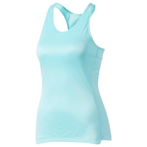 adidas Women's Response Running Vest - Blue