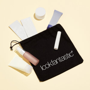 Lookfantastic Beauty Bag August 2017 (Free Gift) USA