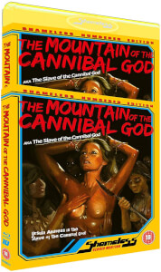 The Mountain Of The Cannibal God