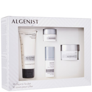 ALGENIST 10 Days to Sculpt Kit (Worth £90)