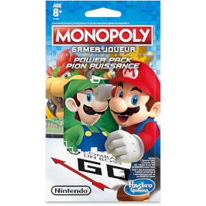 Monopoly Gamer Multi Pack - Hasbro
