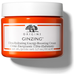 Origins Ginzing Ultra-Rich Moisturiser 50ml