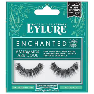 Eylure Enchanted Eyelashes - #Mermaids Are Cool