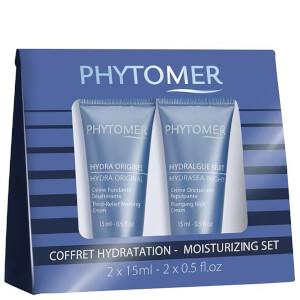 Phytomer Moisturizing Set (Free Gift)