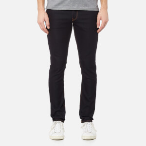 Michael Kors Men's Skinny Fit Jog Jeans - Rinse