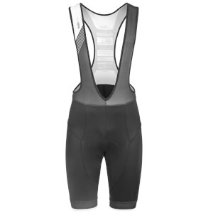 Ftech Race Bib Shorts - Black