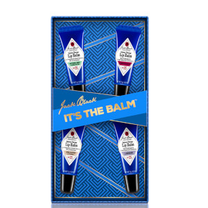 Jack Black It's the Balm Set