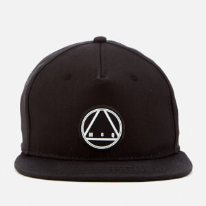 McQ Alexander McQueen Men's Baseball Cap - Black