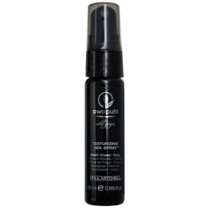 Paul Mitchell Awapuhi Texturising Sea Spray
