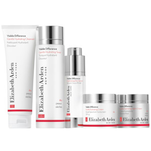 Elizabeth Arden Visible Difference Gentle Hydrating Line