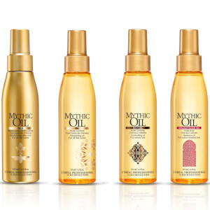 LOréal Professionnel Mythic Oil Milk