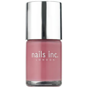 Nails inc Nail Polish Bruton St.