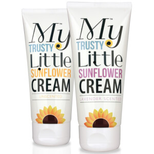 Little Sunflower Daily Moisturiser