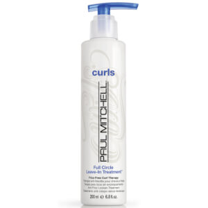 Paul Mitchell Full Circle Leave-In Hair Treatment