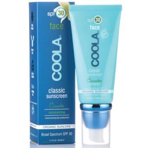 Coola Classic Face Cucumber Vitalizer SPF 30