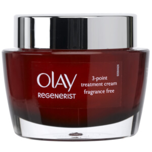 Olay Regenerist 3 Point Treatment Skin Cream