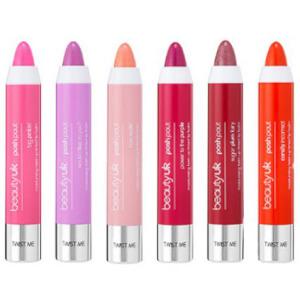 Beauty UK Posh Pout Lip Balm