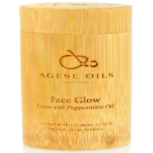 Agese Oils Face Glow with Peppermint Oil