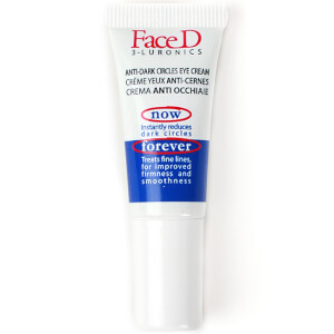 Face D 3- Luronics Anti Dark Circles Eye Cream