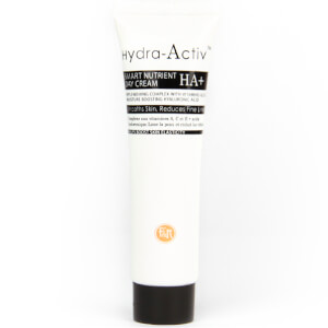 Figs & Rouge Hydra-Activ Smart Nutrient Vital Moisture Day Cream