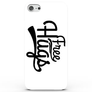 Free Hugs Phone Case for iPhone & Android - 4 Colours
