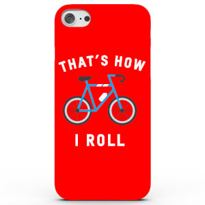 That's How I Role Phone Case for iPhone & Android - 4 Colours