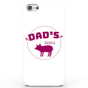 Dad's BBQ Phone Case for iPhone & Android - 4 Colours