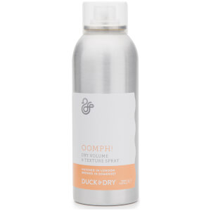 Duck & Dry Oomph! Dry Volume & Texture Spray 150ml