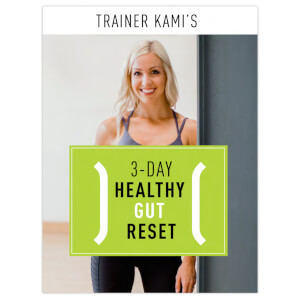 IdealShape Healthy Gut Reset eBook