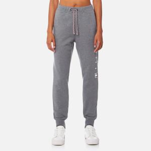 Tommy Hilfiger Women's Active Wear Tara Sweatpants - Mid Grey Heather