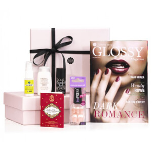 GLOSSYBOX October 2013
