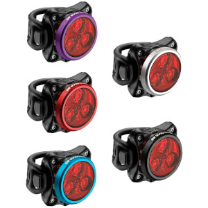 Lezyne Zecto Drive 80 Rear Light