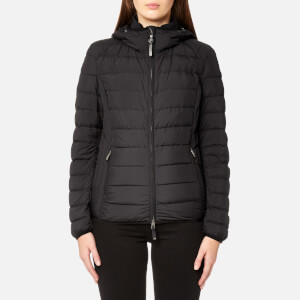 Parajumpers Women's Juliet Super Lightweight Coat - Black