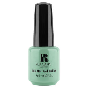 Verniz de Gel Santorini Martini da Red Carpet Manicure 9 ml