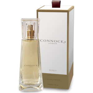 Connock London Kukui Eau de Parfum 50ml