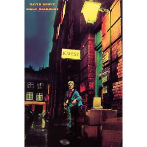David Bowie Ziggy Stardust - 61 x 91.5cm Maxi Poster