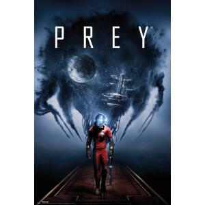 Prey Key Art - 61 x 91.5cm Maxi Poster