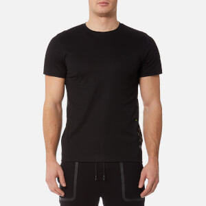 BOSS Green Men's TL Tech T-Shirt - Black