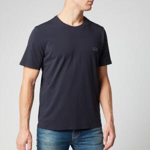 BOSS Men's Mix&Match T-Shirt R - Dark Blue