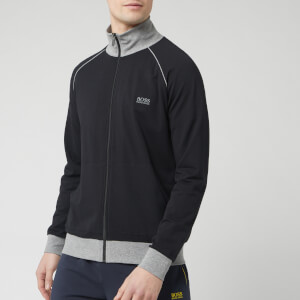 BOSS Men's Mix & Match Jacket Z - Black