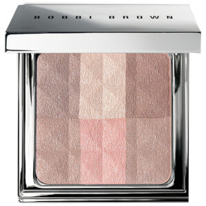 Bobbi Brown Brightening Finishing Powder - Rose Pearl
