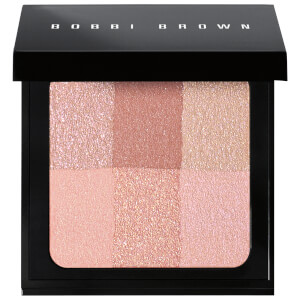 Bobbi Brown Brightening Brick Powder – Pink