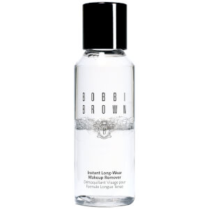 Bobbi Brown Instant Long-Wear Makeup Remover produkt do usuwania makijażu 100 ml