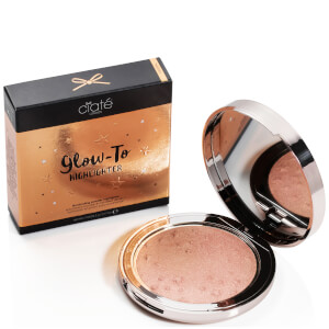 Ciaté London Glow-To Highlighter − Celestial