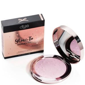 Ciaté London Glow-To Highlighter − Solstice