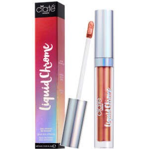Ciaté London Liquid Chrome Lipstick - Nova