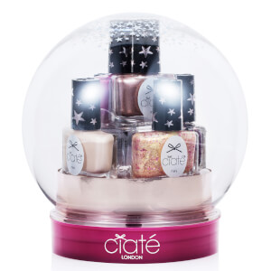 Ciaté London Snow Globe