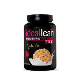 IdealLean Protein - Apple Pie