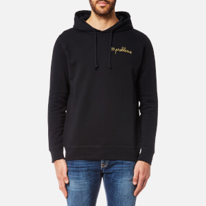 Maison Labiche Men's 99 Problems Hoody - Noir
